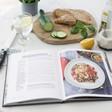 Teen's 'The Flexitarian Cookbook' Recipe Book