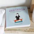 The Little Pocket Book of Meditation at Lisa Angel
