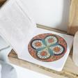 Inside Pages of The Little Pocket Book of Meditation