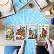Ladies' Rider Waite Tarot Card Deck
