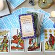 Lisa Angel Rider Waite Tarot Card Deck
