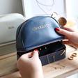 Lisa Angel Ladies' Personalised Jewellery Case and Make Up Bags