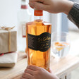 Lisa Angel 70cl Bottle of St Giles. Cranberry & Spiced Orange Gin