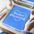 Lisa Angel Power Planning Goal Planner