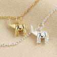 Lisa Angel Ladies' Elephant Bracelets