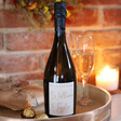 Lisa Angel Special Personalised 'Merry Christmas' Prosecco