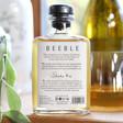 Lisa Angel Medium Sized 20cl Bottle of Beeble Honey Whisky