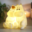 Lisa Angel House of Disaster Moomin & Snorkmaiden LED Lamp