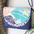 Ladies' House of Disaster Savannah Mini Bag