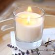 Lisa Angel Fun Eazi Candle Lavender & Chamomile Candle Making Set