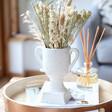 Lisa Angel Ceramic Speckled Trophy Vase