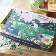 Lisa Angel Flow Magazine 'All Good Things are Wild and Free' Puzzle