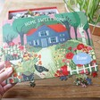 Girls Flow Magazine 'Home Sweet Home' Puzzle