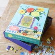 Lisa Angel Flow Magazine 'Let the Sun Shine In 'Puzzle