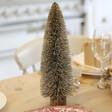 Lisa Angel Tall Natural Bristle Tree Decoration
