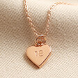 Lisa Angel Personalised 18th Birthday Charm Necklace