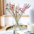 Lisa Angel Mini Small Cylinder Glass Vase