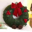 Lisa Angel with Jellycat Amuseable Wreath Soft Toy