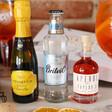 Lisa Angel Drink Lover's Personalised Aperol Spritz Cocktail Kit