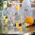 Lisa Angel Lixir 20cl Bottle of Blood Orange and Cinnamon Tonic Water