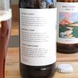 Malt Coast Bottle Information