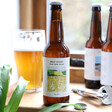 Lisa Angel 330ml Bottle of Malt Coast Farm Table Saison Ale