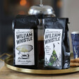 Lisa Angel William Whistle Ground Coffees