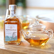 Lisa Angel Noveltea 25cl Earl Grey Gin and Glass Teapot