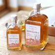 Lisa Angel Noveltea Bottles of Green Mint Tea Rum