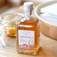 Lisa Angel Noveltea 25cl Bottle of Green Mint Tea Rum