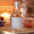 Lisa Angel 50cl Personalised 'Congratulations' Bottle of Granite North Gin