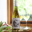 Lisa Angel Personalised Photo Bottle of Wine