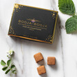 Booja-Booja Gift Box of 8 Vegan Fine De Champagne Truffles