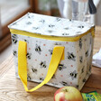 Lisa Angel Kids Sass & Belle Busy Bees Lunch Bag
