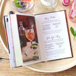 Pink Gin Cocktail Recipe Book