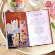 Ladies' Pink Gin Cocktail Book