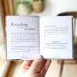 Lisa Angel Helpful Sustain Book