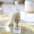 Lisa Angel Four Times Distilled 5cl Bottle of Sapling Vodka
