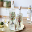 Lisa Angel Bottles of Sapling Vodka