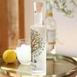 Lisa Angel Personalised 35CL Bottle of Sapling Vodka