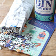 Lisa Angel Fun Gin Lover's 500 Piece Jigsaw Puzzle