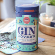 Lisa Angel Gin Lover's 500 Piece Jigsaw Puzzle
