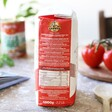 Flour from Lisa Angel Personalised Buon Appetito 'Build Your Own' Pizza Kit