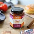 Candi's Cupboard Chutney Spiced Carrot Chutney
