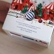 Christmassy English Tea Shop Holiday Tea Collection