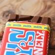 Tony's Chocolonely Fairtrade Milk Chocolate Bar