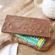 Tony's Chocolonely Crunchy Milk Chocolate and Hazelnut Bar