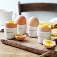 Lisa Angel Set of 4 Keith Brymer Jones Egg Cups