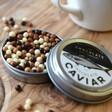Lisa Angel Tiny Chocolate Caviar Mini Biscuit Pearls