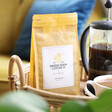 Lisa Angel Green Farm Coffee - Columbian Ground Beans